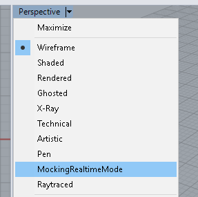 mockingbird_viewport_001_viewport_modes_droplist